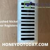 Honey Do Today