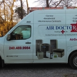 Air Doctor Heating & Air