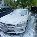 Mt. Airy Mobile Auto Detailing