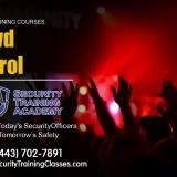 Security Training Academy