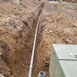 Hawks Electric - Outdoor - Wire Lines