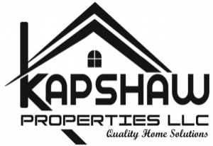 Kapshaw Properties LLC | Residential Property & Homes | Foreclosures & Rentals, Buying & Selling