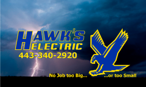 Hawk's Electric | Residential Repairs | New Construction | Outdoor Signs & Wiring