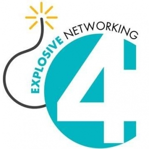 C4 Explosive Networking   Virtual Networking   Networking Lunch in Silver Spring MD