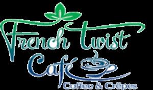 French Twist Café | Crepes | Sunday Brunch