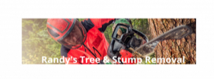 Randy's Tree & Stump Removal | Tree Trimming | Gutter Cleaning
