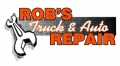 Robs Truck and Auto Repair