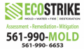 EcoStrike - Mold Testing and Removal | South Florida Damage Restoration Professionals