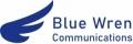 Blue Wren Communications | Social Media | Branding & Logo Development
