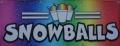 Littlestown Snowballs   Private Parties   Flavored Ice
