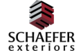 Schaefer Exteriors | Vinyl or Stone Siding | Windows