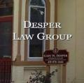 Desper Law Group | Gary W. Desper | Criminal Defense Attorney