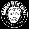 Grumpy Man Coffee Roasters